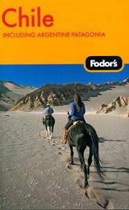 Fodors book_Chile