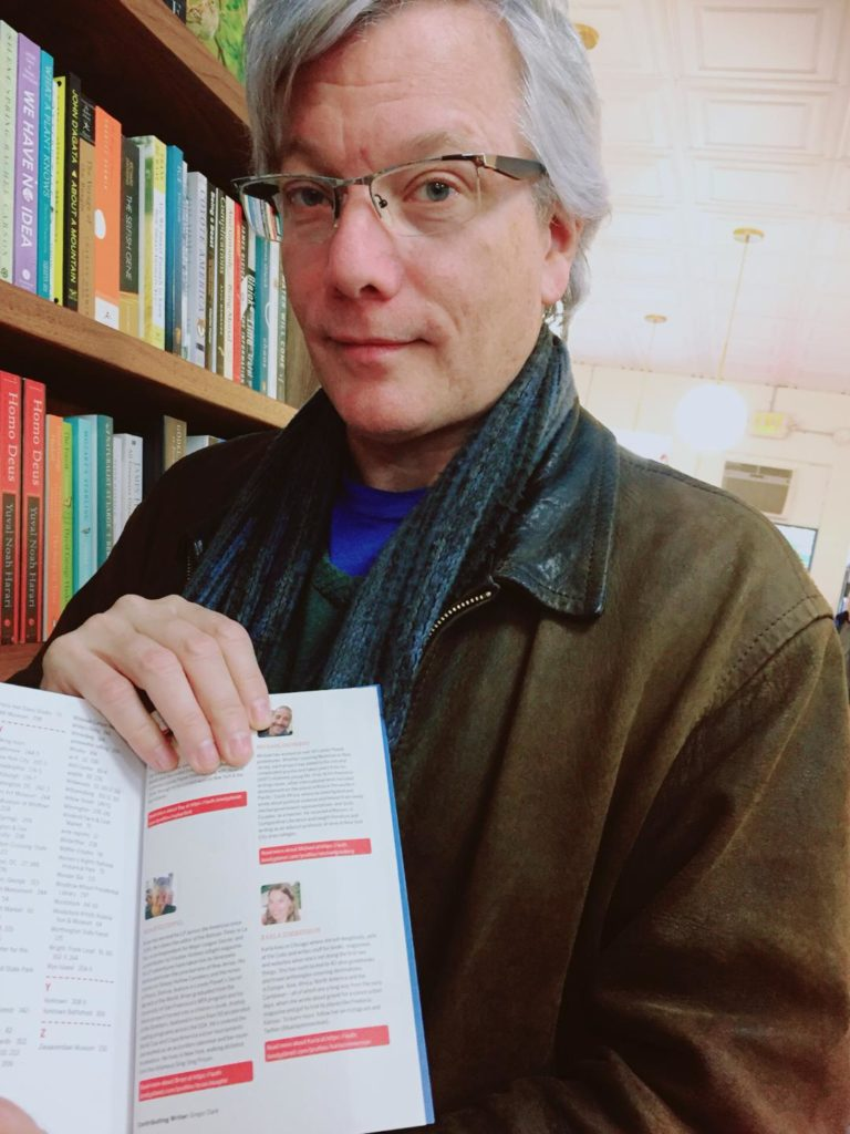 Brian Kluepfel
